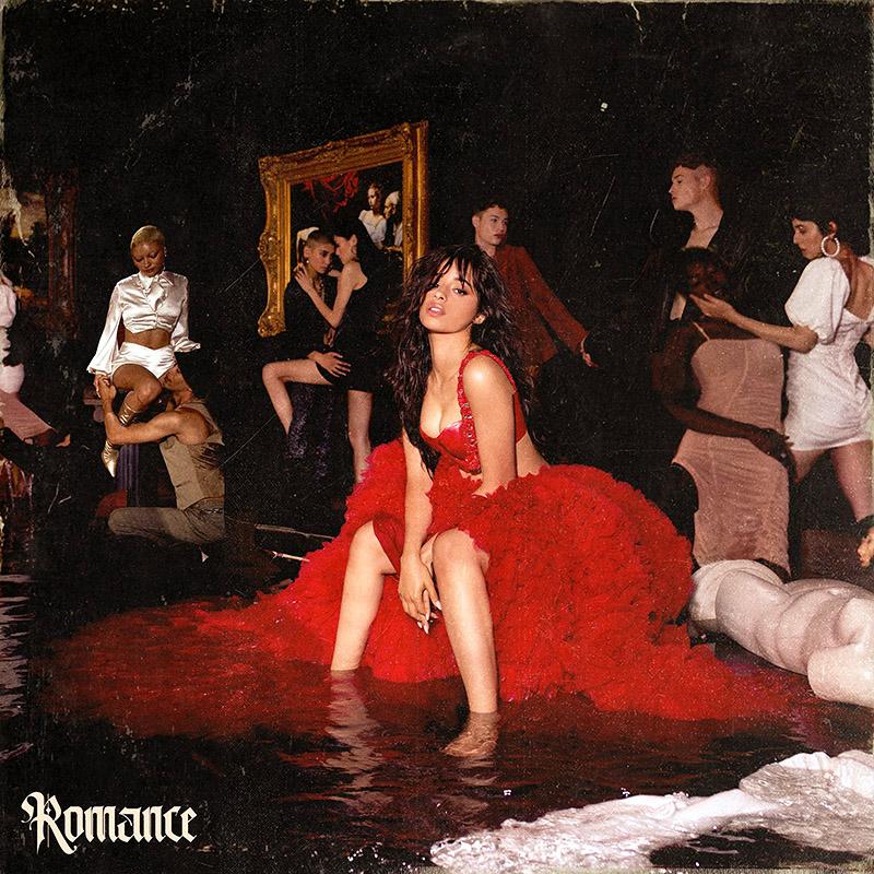Romance - Camila Cabello (Cover)