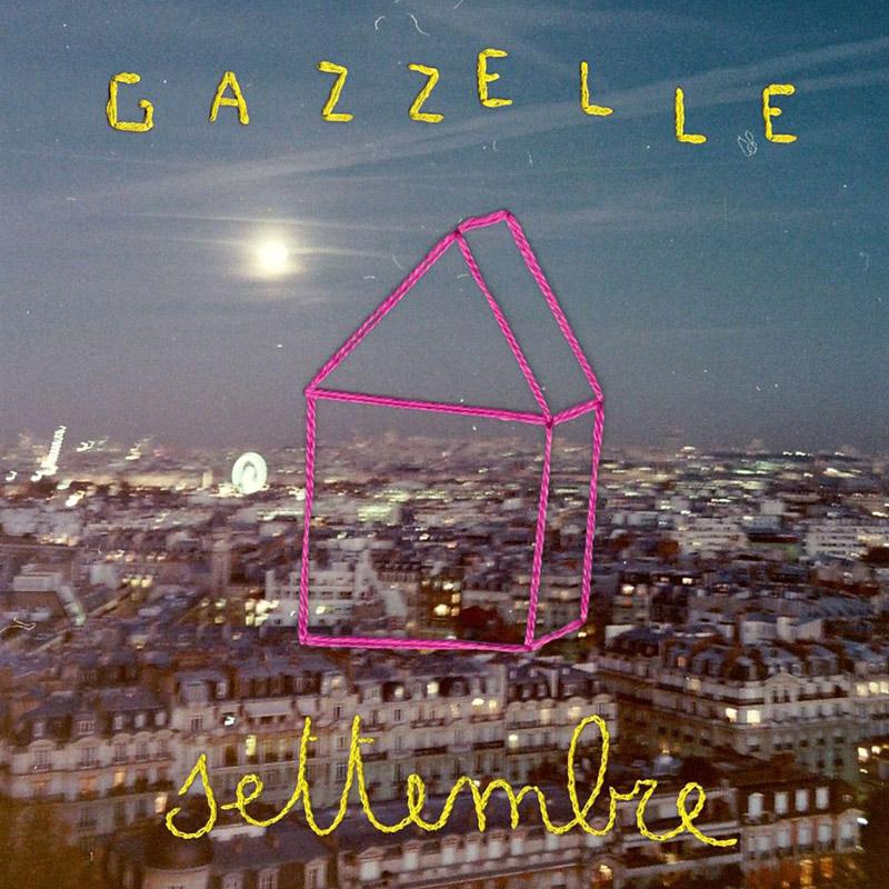 Settembre - Gazzelle (Cover)