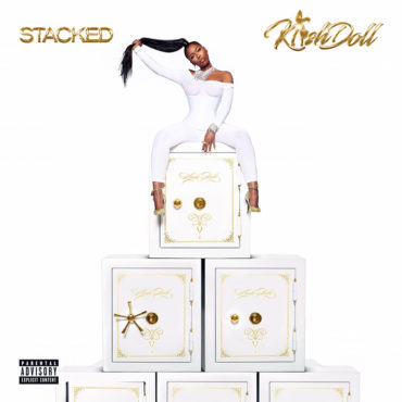 Kash Doll - Stacked (Cover)