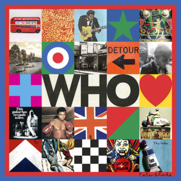 The Who - The Who (Cover)