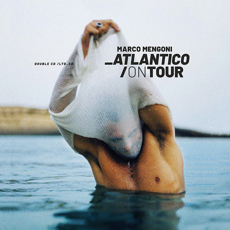 Atlantico On Tour - Marco Mengoni (Cover)