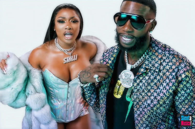 "Gucci Mane: fuori il video di ""Big Booty"" feat. Megan Thee Stallion"