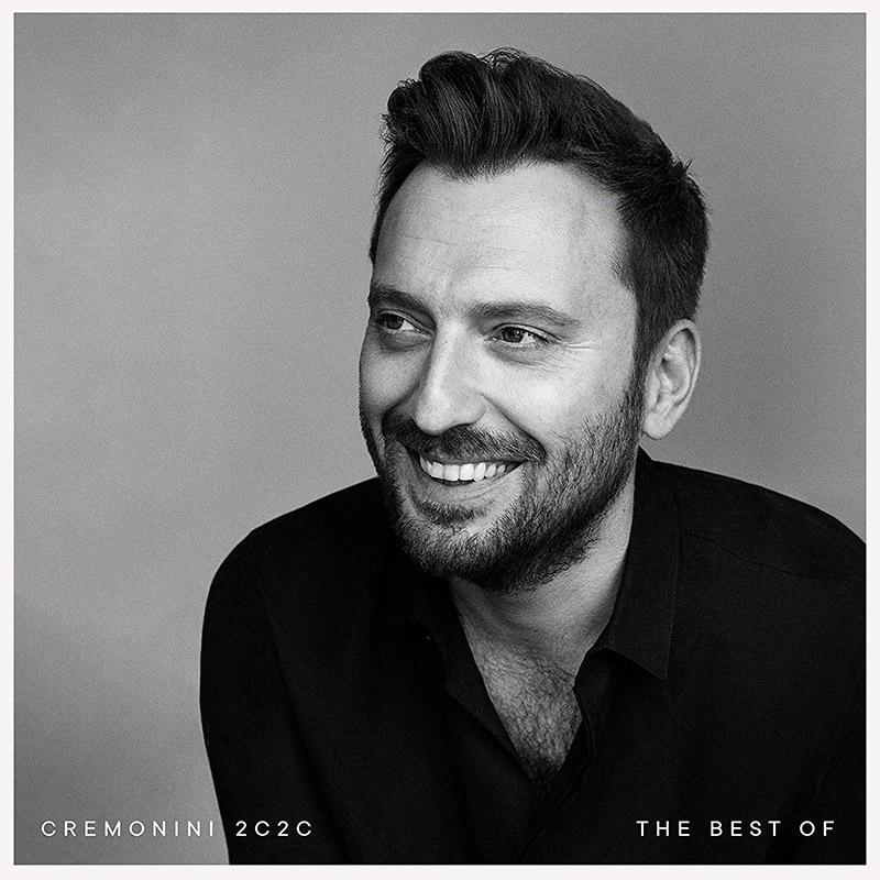 Cremonini 2C2C - Cesare Cremonini (Cover)