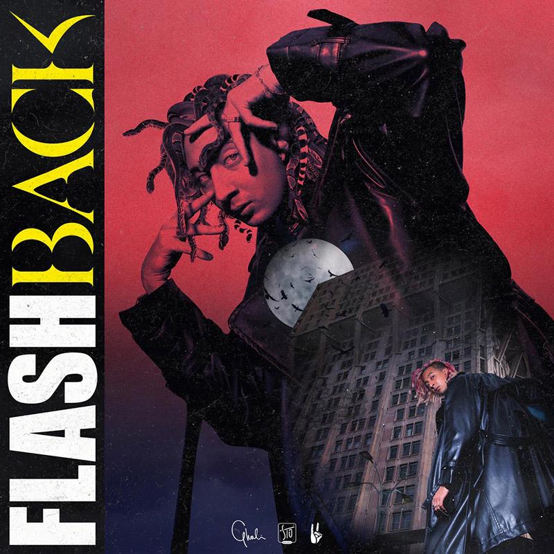 Flashback - Ghali (Cover)