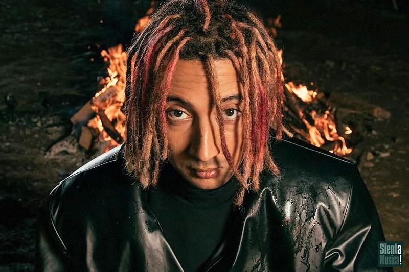 """Ghali: fuori il nuovo singolo """"Flashback"""""""