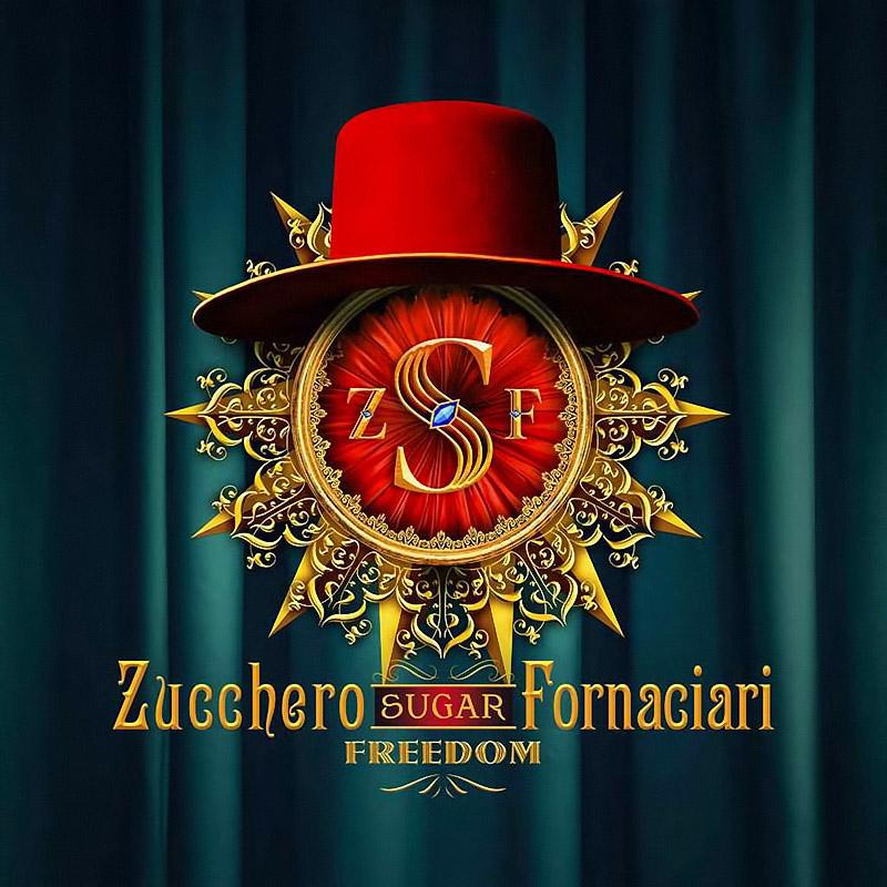 Freedom - Zucchero Sugar Fornaciari (Cover)