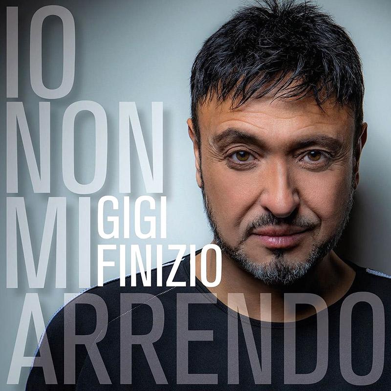 Io Non Mi Arrendo - Gigi Finizio (Cover)