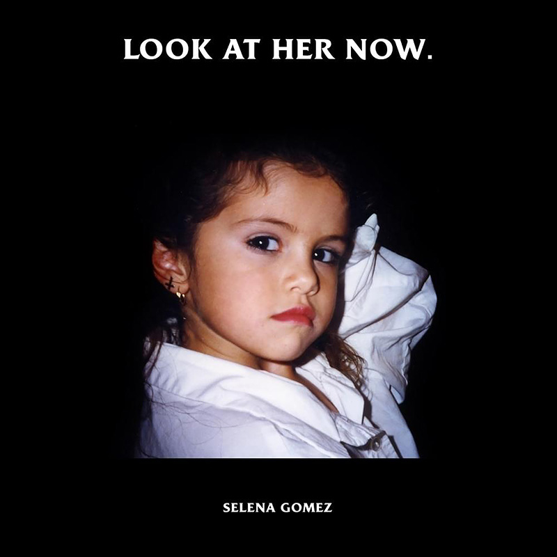 Look At Her Now - Selena Gomez (Cover)