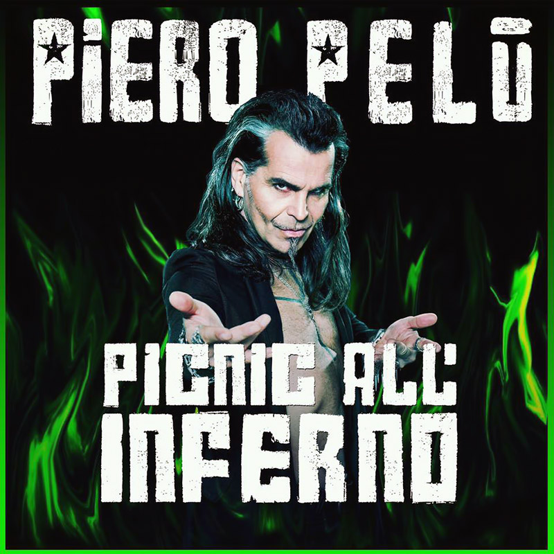 Picnic All'Inferno - Piero Pelù (Cover)