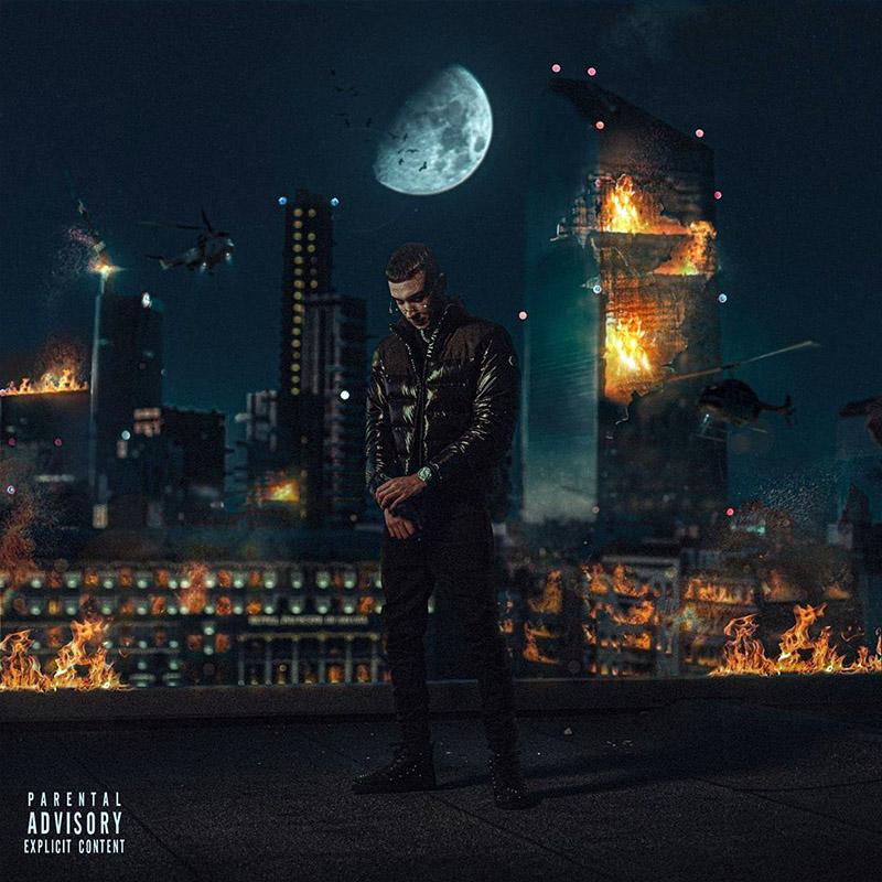 Ho Fatto Strada - Capo Plaza (Cover)