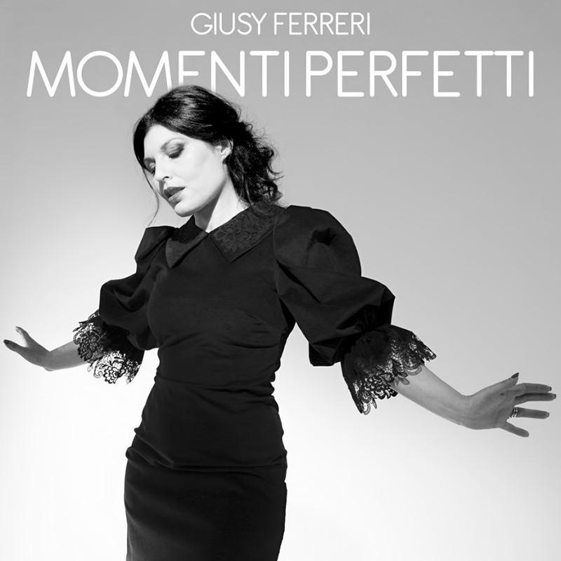 Momenti Perfetti - Giusy Ferreri (Cover)