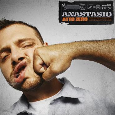 Atto Zero - Anastasio (Cover)