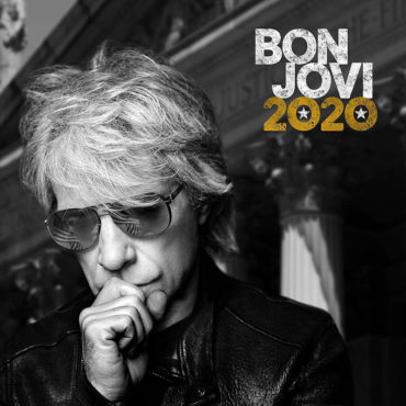 Bon Jovi 2020 - Bon Jovi (Cover)