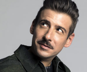 Francesco Gabbani - SaM