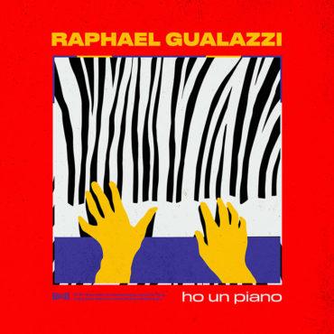Ho Un Piano - Raphael Gualazzi (Cover)