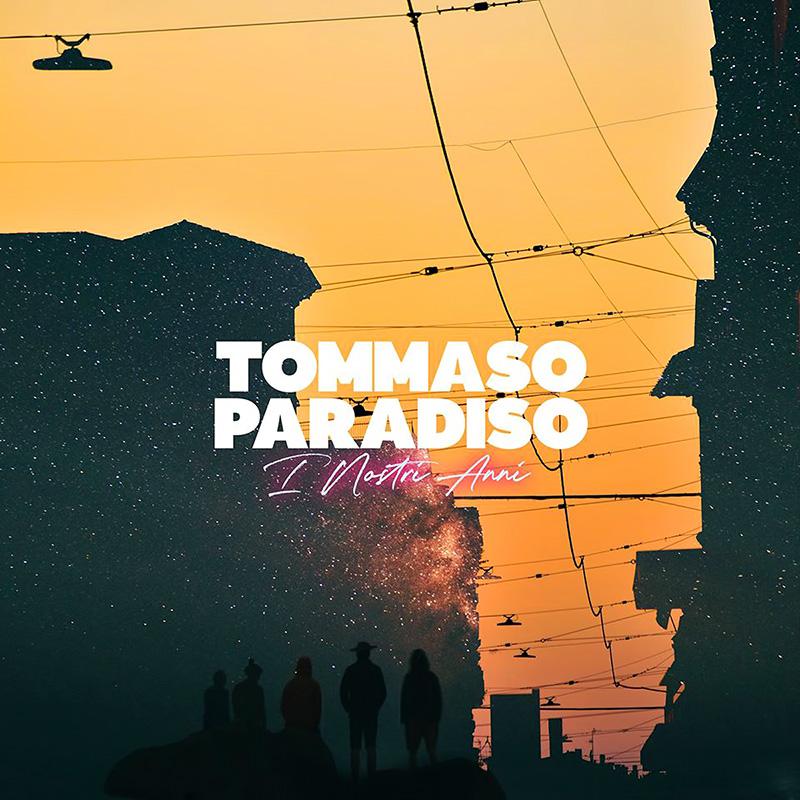 I Nostri Anni - Tommaso Paradiso (Cover)