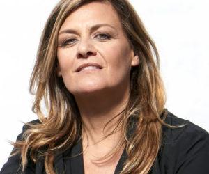 Irene Grandi - SaM