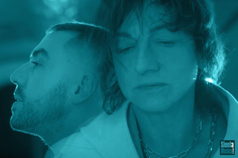"""""""Motivo"""" è il nuovo video di Gianna Nannini ft. Coez"""