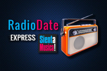 Radio Date Express - SaM