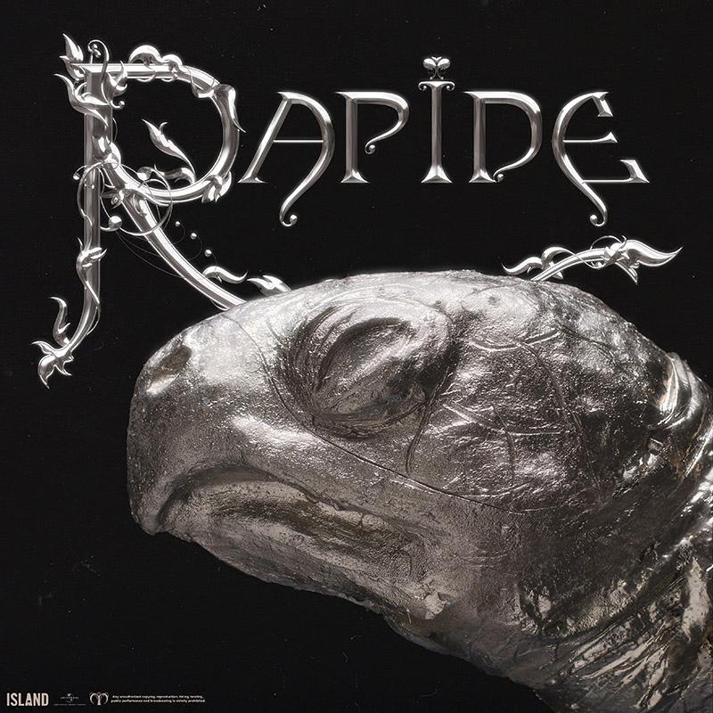 Rapide - Mahmood (Cover)