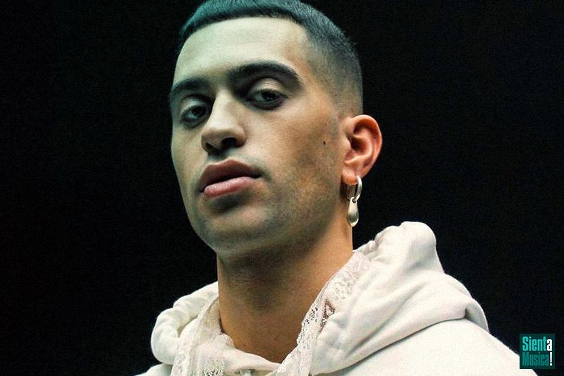 """Mahmood: fuori il video di """"Rapide"""""""
