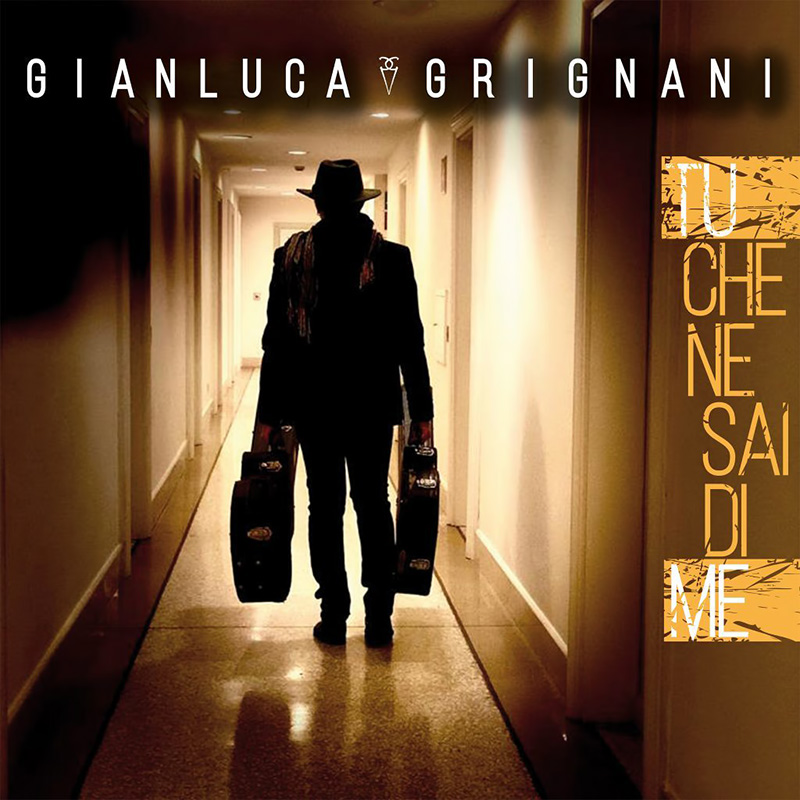 Tu Che Ne Sai Di Me - Gianluca Grignani (Cover)
