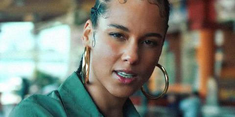 Underdog - Alicia Keys (Singolo)