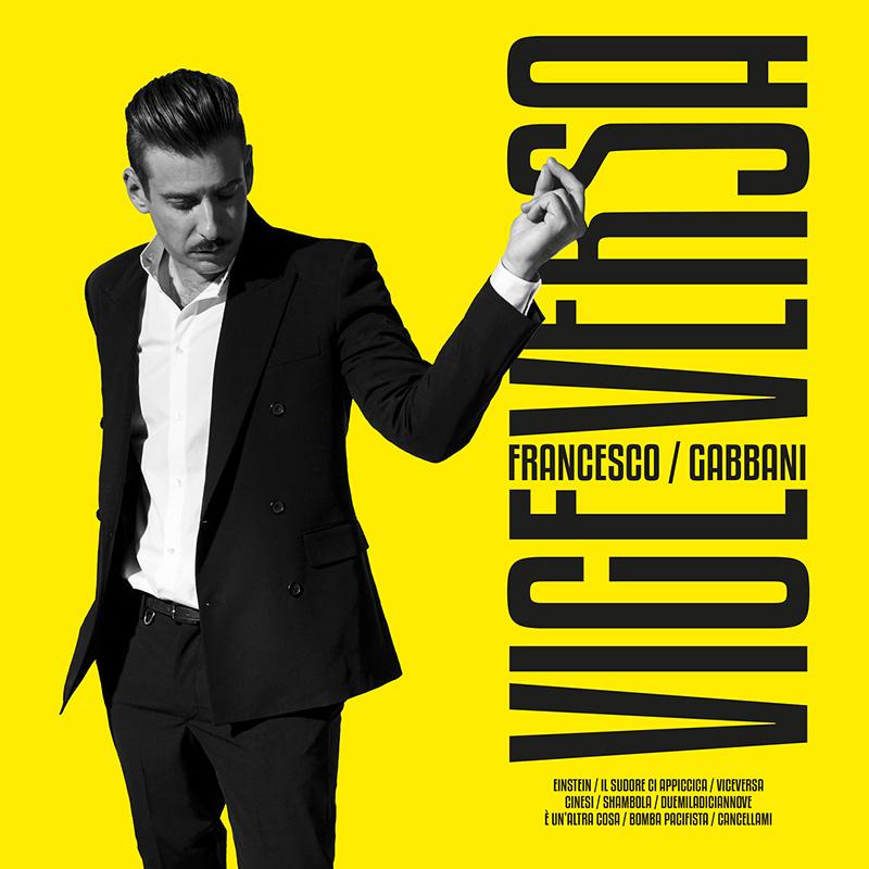 Viceversa - Francesco Gabbani (Cover)
