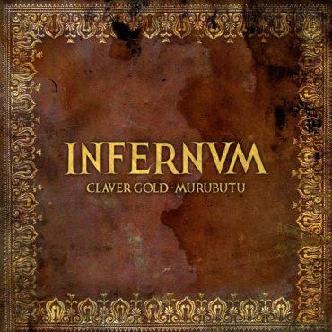Infernum - Claver Gold & Murubutu (Cover)