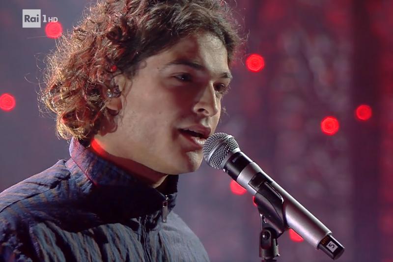 Sanremo 2020: Leo Gassmann è il vincitore delle Nuove Proposte