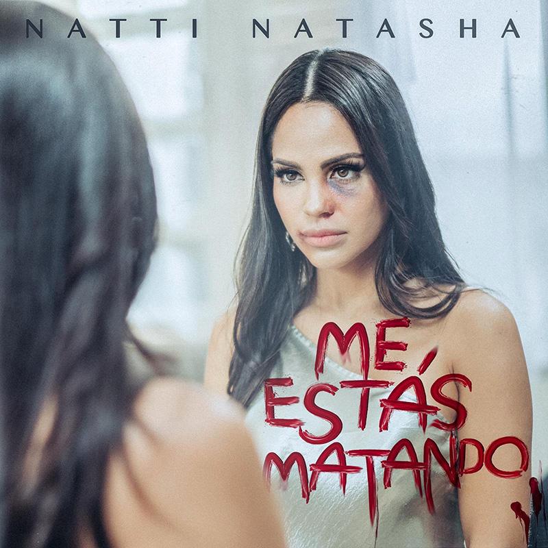 Me Estás Matando - Natti Natasha (Cover)