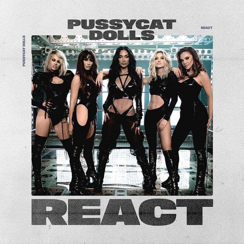 React - Pussycat Dolls (Cover)