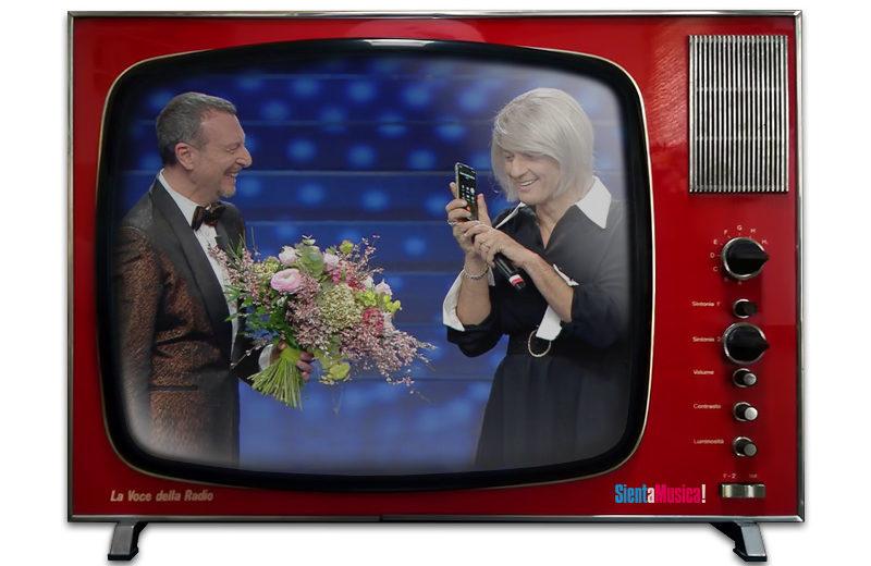 Sanremo 2020: programma terza serata - SaM