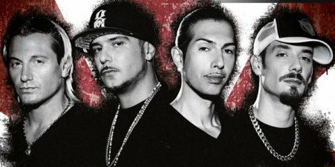 Spaghetti Funk - Gemelli DiVersi ft J-Ax, Space One, DJ Zak (Singolo)