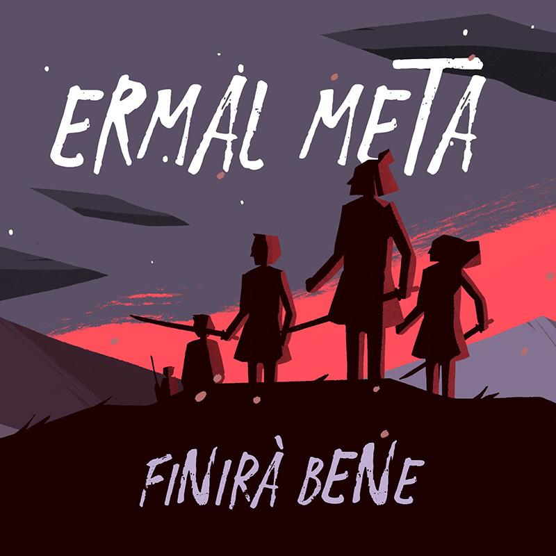 Finirà Bene - Ermal Meta (Cover)