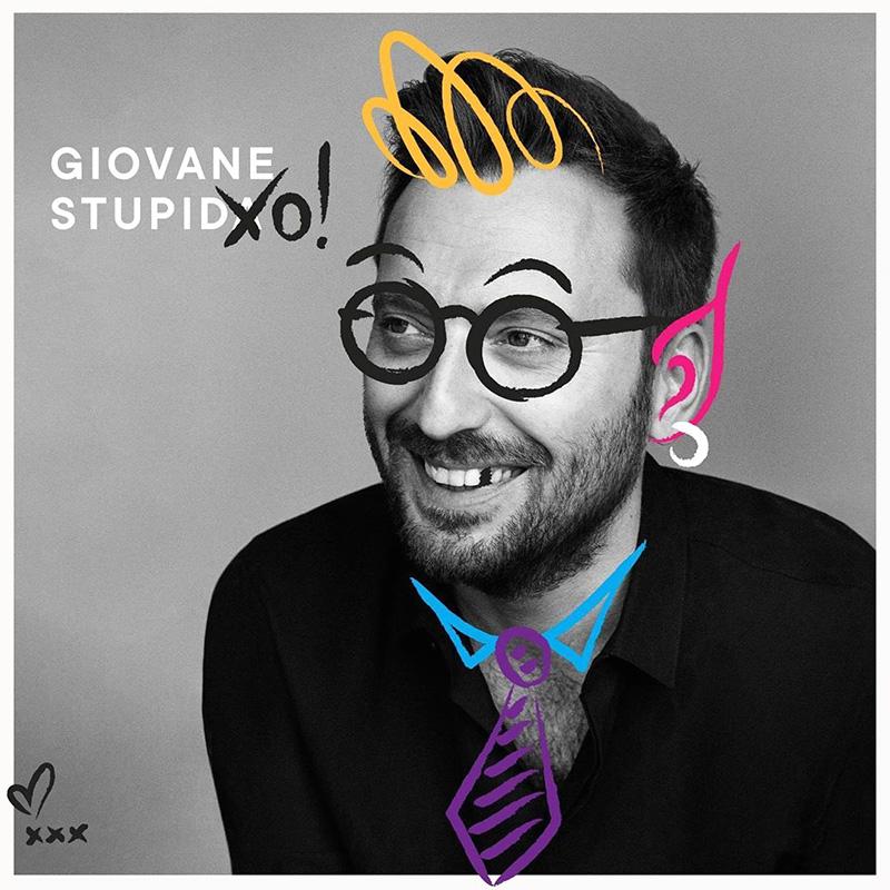 Giovane Stupida - Cesare Cremonini (Cover)