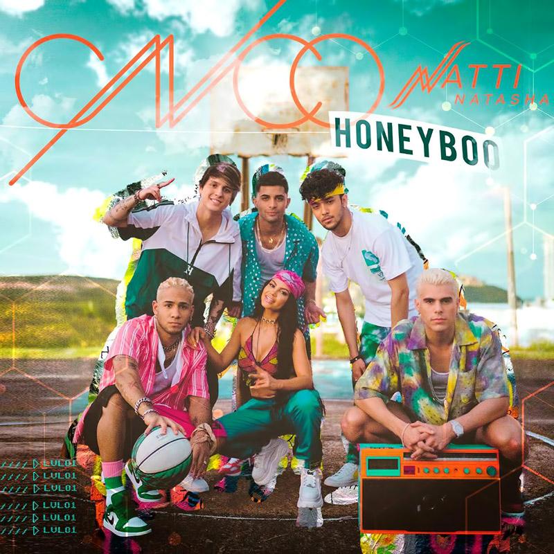 Honey Boo - CNCO ft. Natti Natasha (Cover)