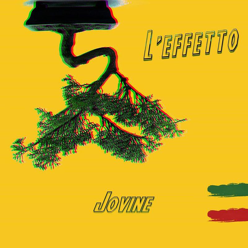 L'Effetto - Jovine (Cover)