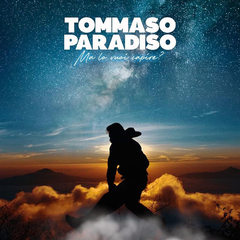 Ma Lo Vuoi Capire? - Tommaso Paradiso (Cover)