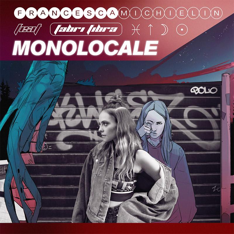 Monolocale - Francesca Michielin ft. Fabri Fibra (Cover)