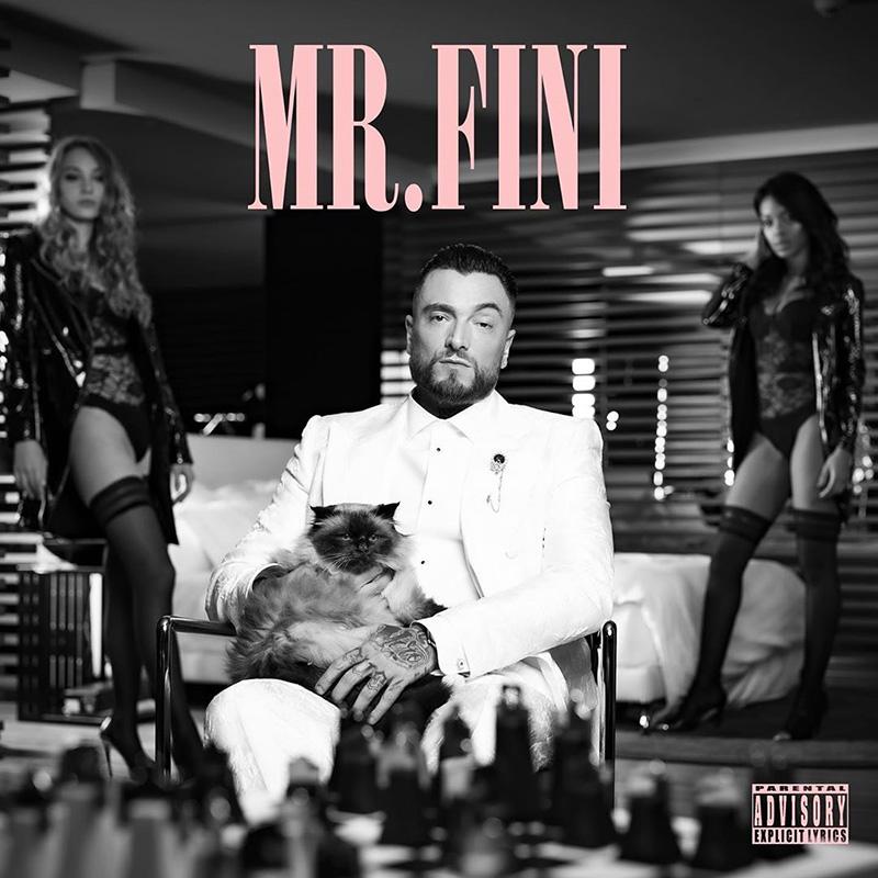 Mr. Fini - Guè Pequeno (Cover)