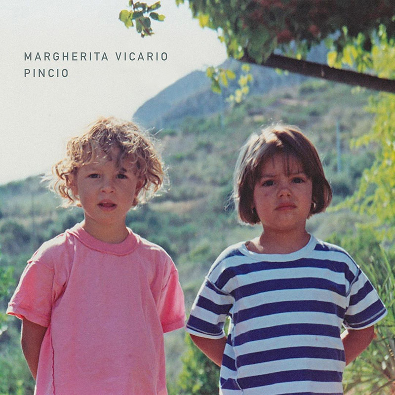 Pincio - Margherita Vicario (Cover)