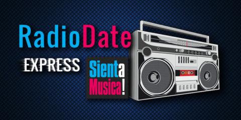 Radio Date - SaM