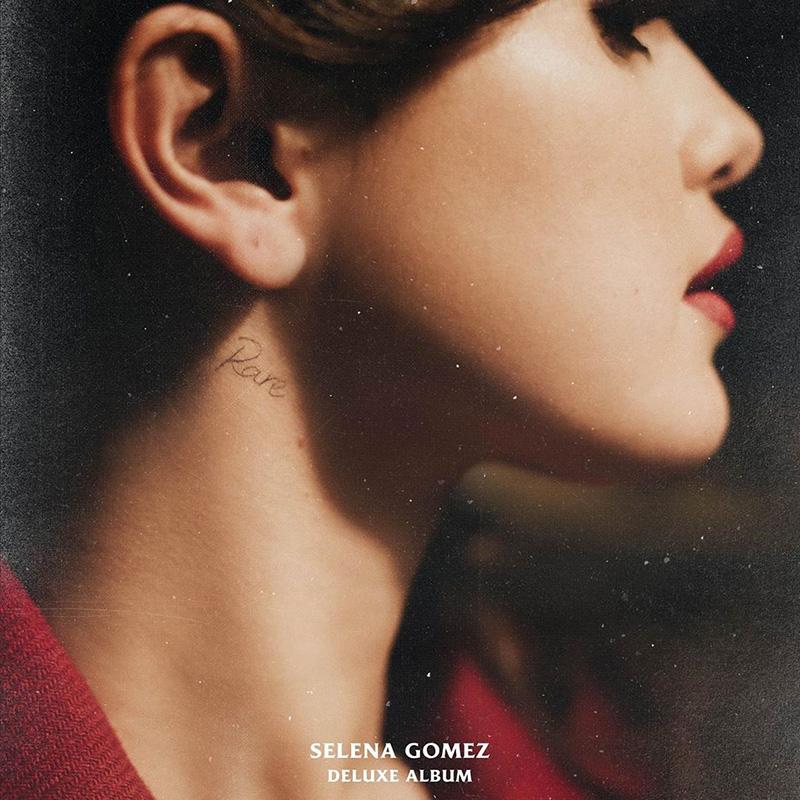 Rare Deluxe - Selena Gomez (Cover)