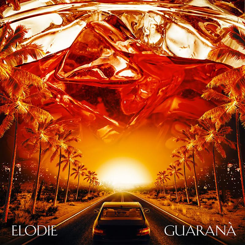 Guaranà - Elodie (Cover)