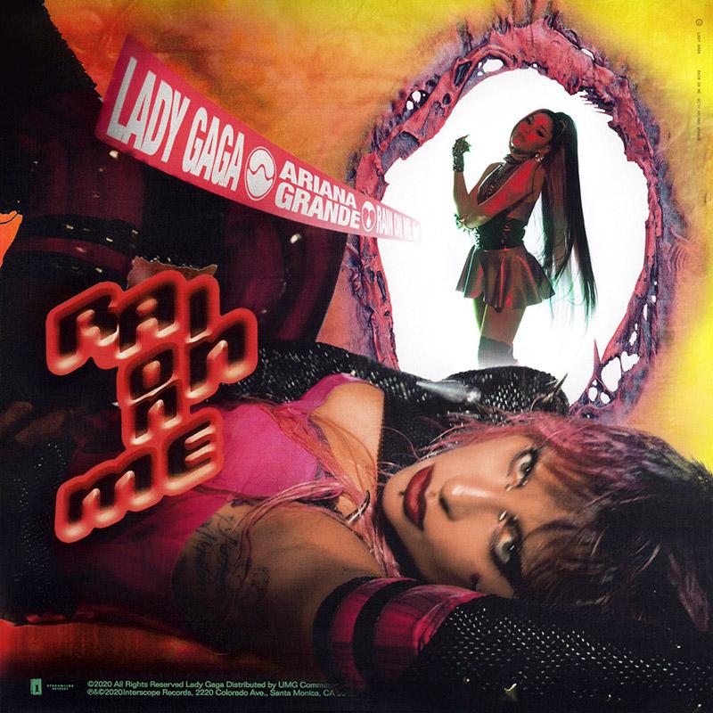 Rain On Me - Lady Gaga, Ariana Grande (Cover)