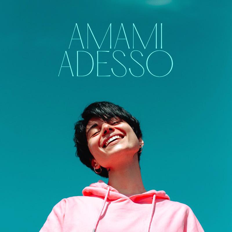 Amami Adesso - Giordana Angi (Cover)
