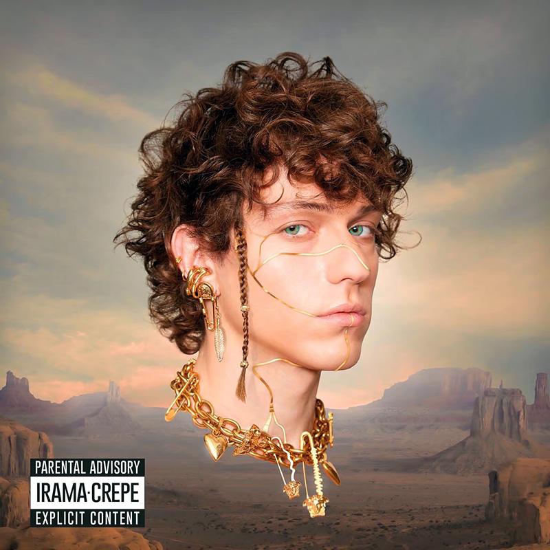 Crepe - Irama (Cover)