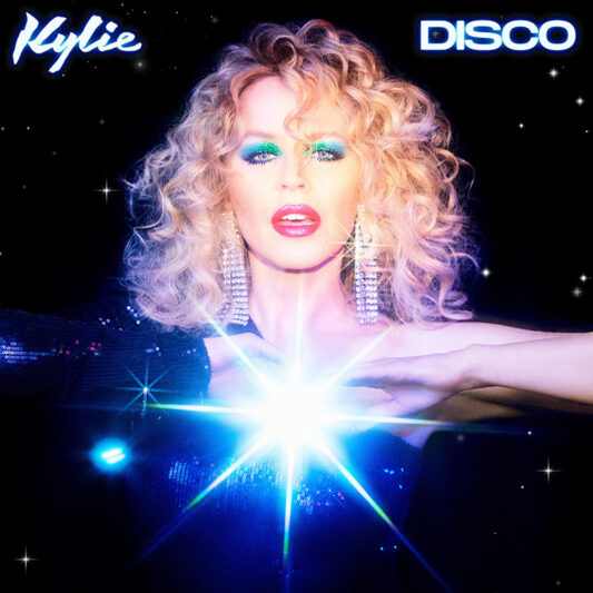 Disco - Kylie Minogue (Cover)