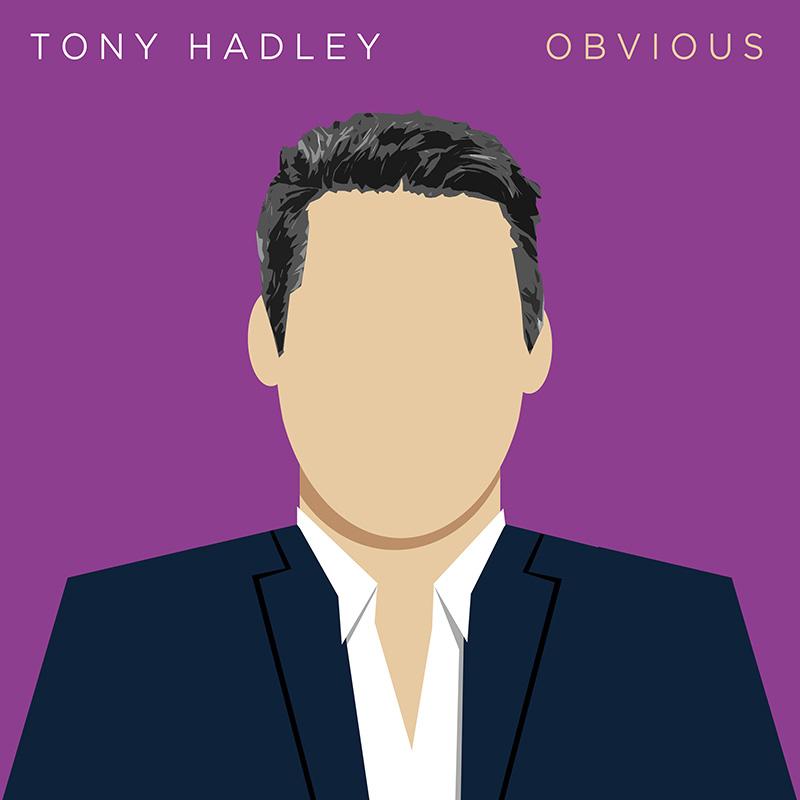 Obvious - Tony Hadley (Cover)